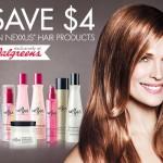 The Key to Healthy, Beautiful Hair + $4 off NEXXUS Coupon #Nexxus2XLonger