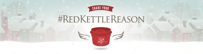 Red Kettle Reason