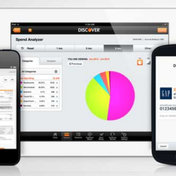 Stay on Top of Your Finances in the New Year with Discover