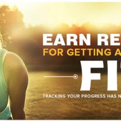 Get in Shape & Earn Rewards with FitStudio
