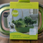 Food Network Collapsible Produce Keeper
