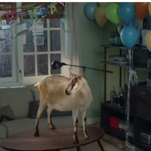 "Discover's ""Surprise"" Super Bowl Commercial"