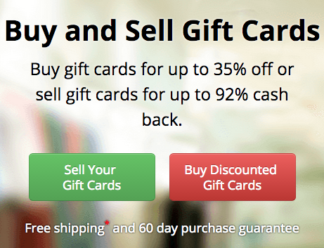 Sell Unwanted Gift Cards for Cash + $50 Target Gift Card Giveaway ...