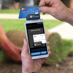 GoPayment App for iPad Mobile Payment