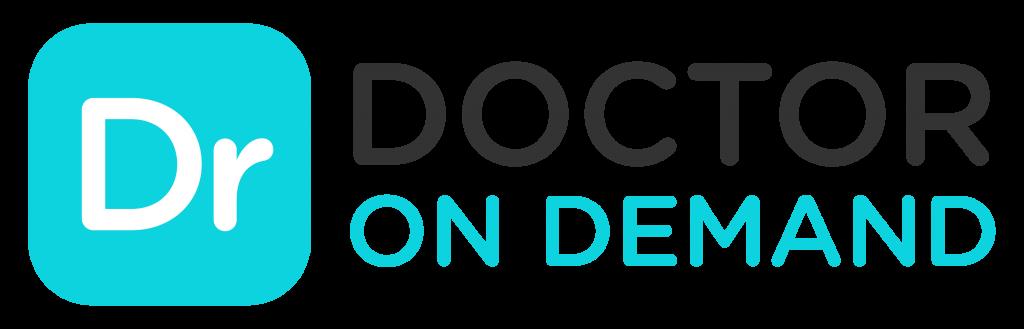 Doctor on Demand Logo