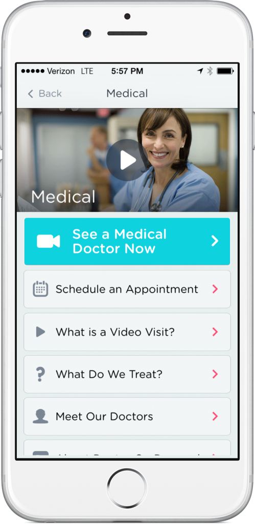 Doctor On Demand Free Visit