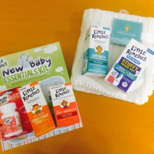 Earn Rewards with Little Remedies & PediaCare + Giveaway