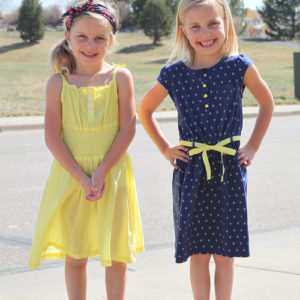 Adorable Spring Styles at Carter's + 25% Off Coupon