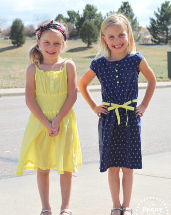 2015 Spring Styles at Carter's