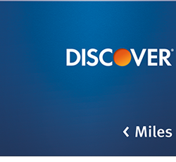 Save on Family Travel with the Discover it Miles Card + $50 Gift Card Giveaway