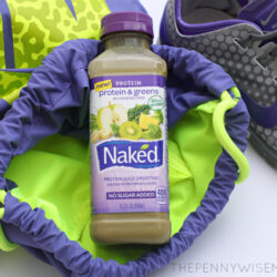 Get Your Daily Dose of Goodness with Naked Juice