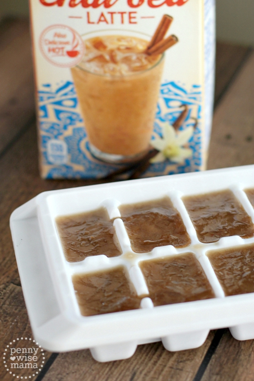 International Delight Chai Tea Latte