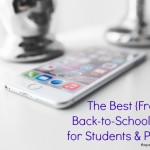 The Best Free Back-to-School Apps for Students & Parents