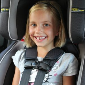 Graco Milestone All-in-One Car Seat Review