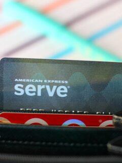 Benefits of Having an American Express Serve Cash Back Card