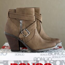 Shop Your Way Fall Fashion + $50 Gift Card Giveaway