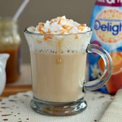 Caramel Vanilla Latte – Make At Home Recipe