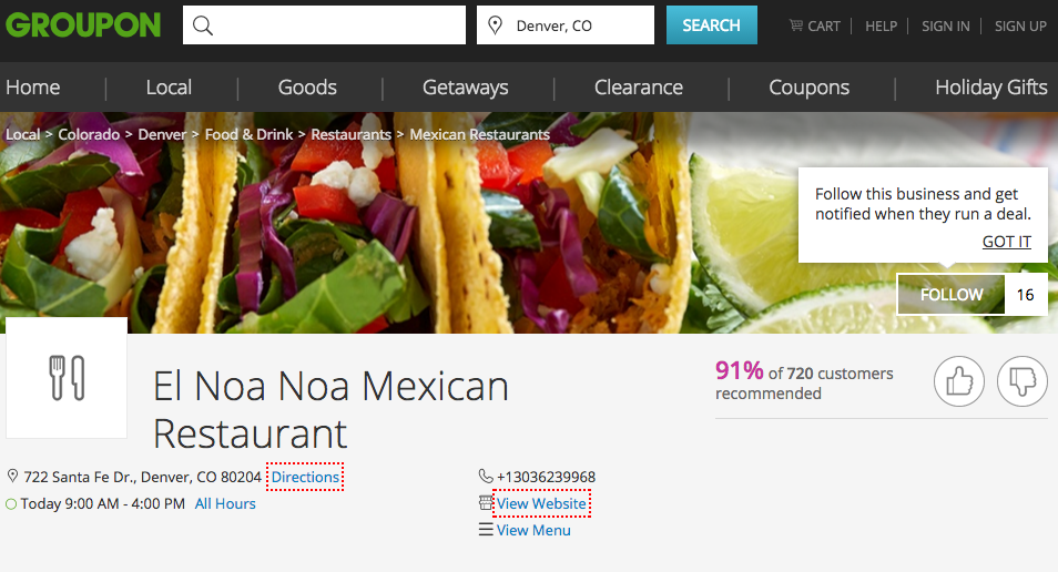how to cancel order in nearbuy groupon