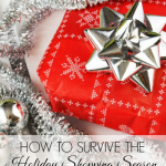 How to Survive the Holiday Shopping Season Without Going Broke