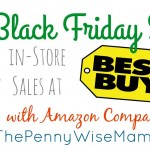 Best Buy Black Friday Deals 2015