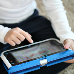 VTech InnoTab MAX Tablet Review & Giveaway