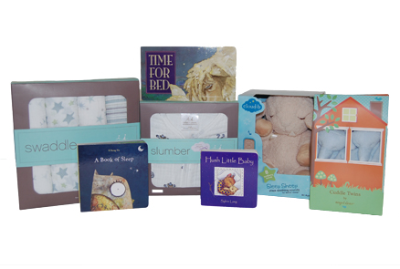 Sleep Bundle from IncrediBundles.com