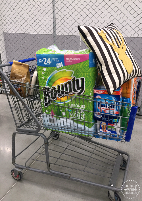 Save on Holiday Essentials at Sam's Club