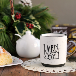 Get Warm & Cozy this Holiday Season with McCafé Packaged Coffee