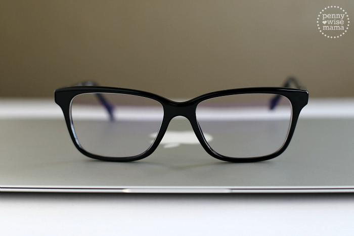 Eyezen Glasses with Dolce & Gabbana Frames