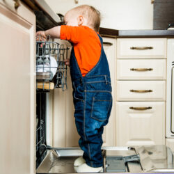 20+ Tips for Childproofing Your Home