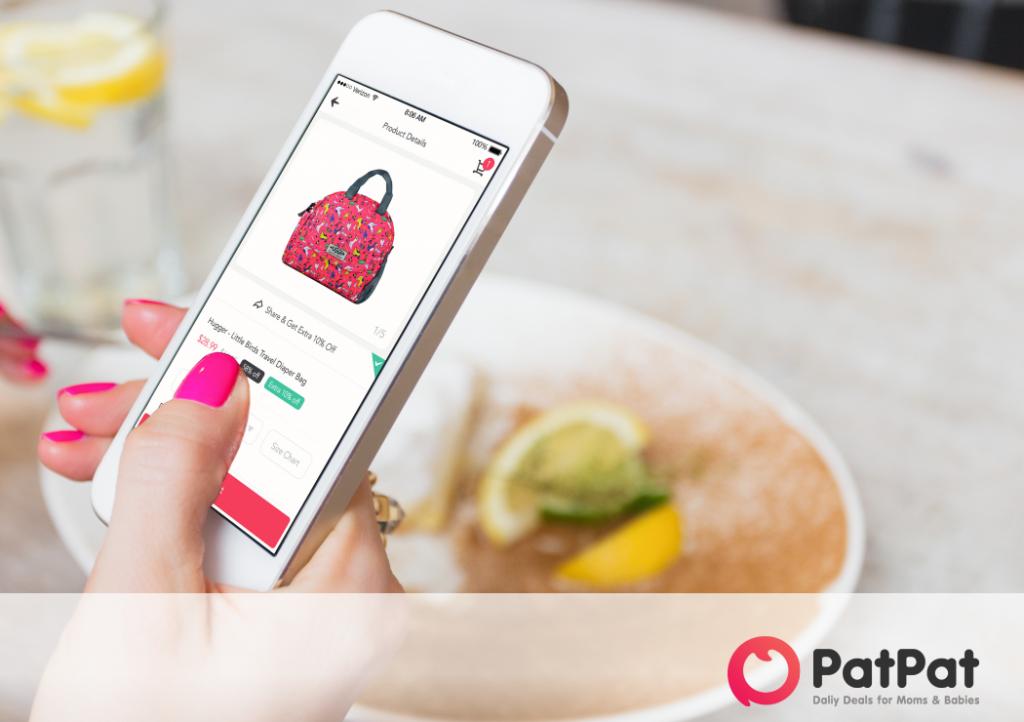 PatPat App