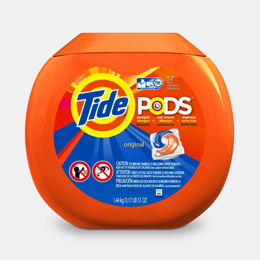 Tide PODS Original