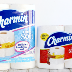 Stock Up on Charmin this Spring and Save {Printable Coupon}