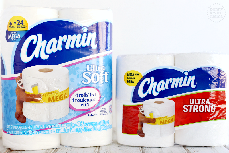 charmin toilet paper ad The statistic shows data on procter & gamble's investment in charmin advertising in the united states from 2011 to 2016 p&g spent 73 million us dollars on advertising the toilet paper brand in the united states in 2016.