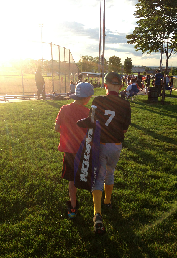 How to Support Your Young Athlete