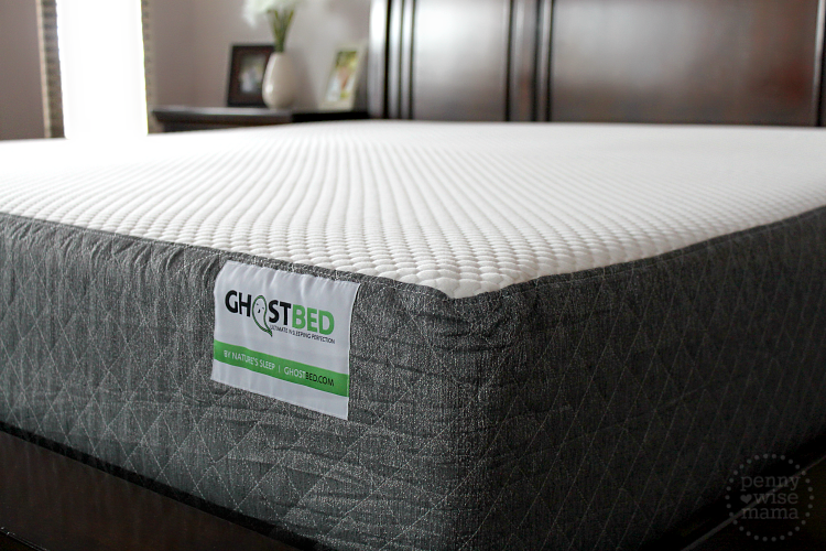 Sleep Better with the GhostBed Mattress {Review & Unboxing ...