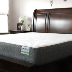 Sleep Better with the GhostBed Mattress {Review & Unboxing Video}