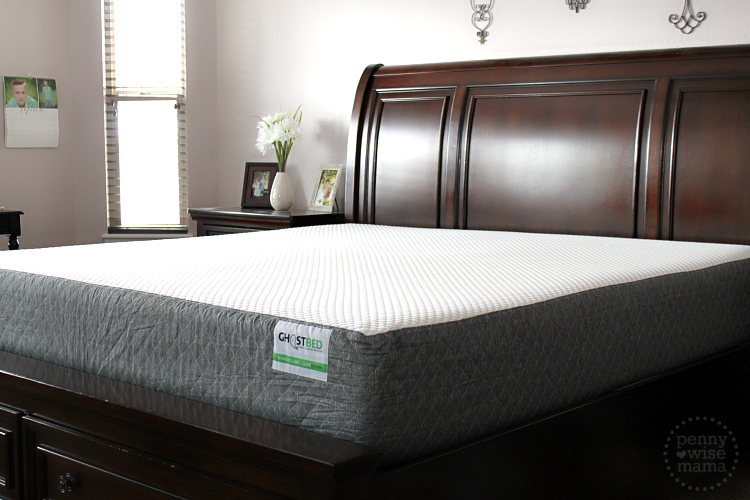 simply good bed give ghostbed mattress ghost sleep a of gift with ghostbedmattress the bedmattress