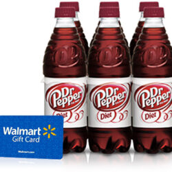 Dr Pepper® Sweet Spring FUNd Giveaway