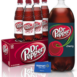 Dr Pepper® Summer FUNd Giveaway – Win Up to $2500 in Prizes!