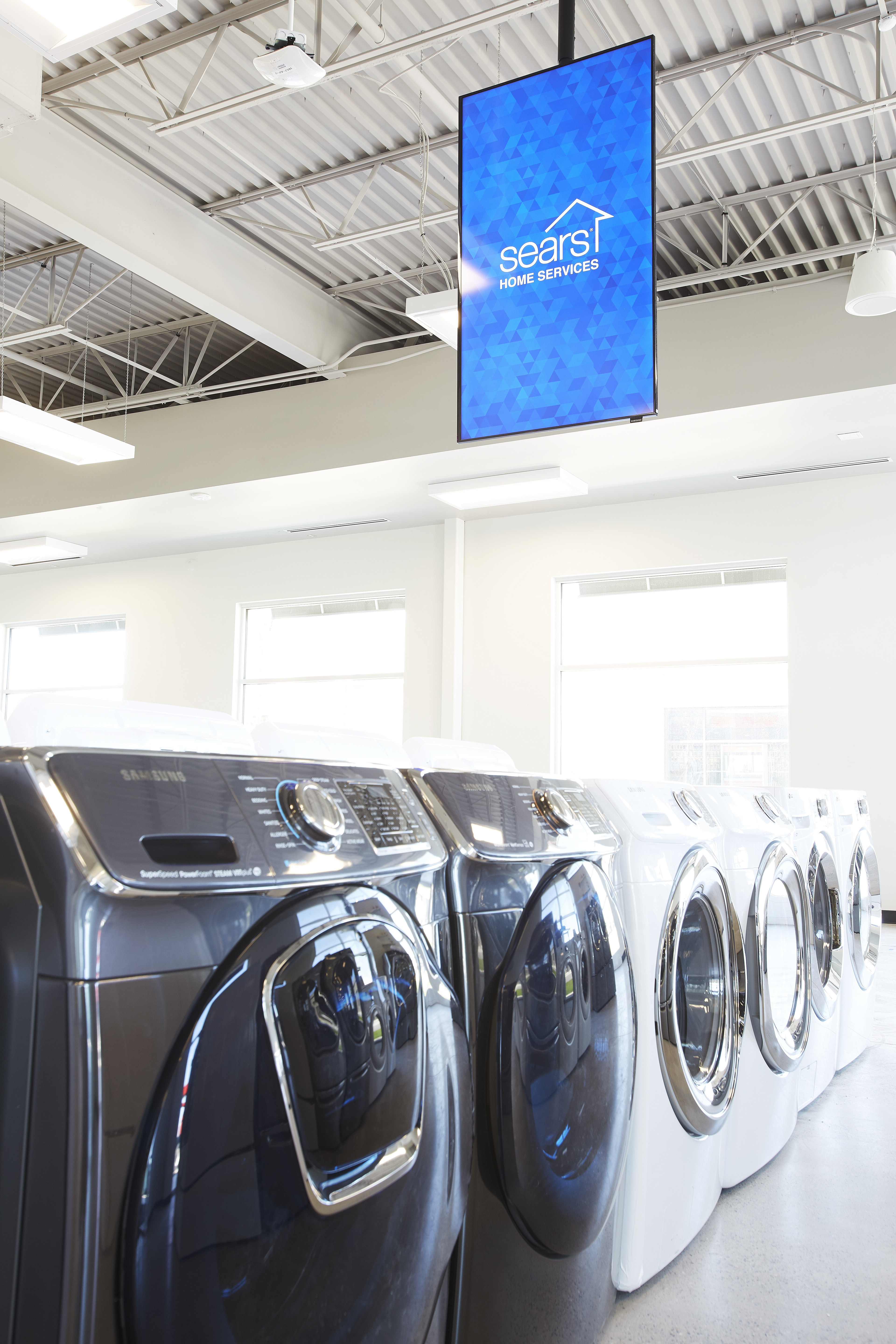 Sears Appliances Store Grand Opening Amp 500 Gift Card