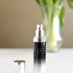 C'ENCIA Revitalizing Serum - unique anti-aging skincare formula