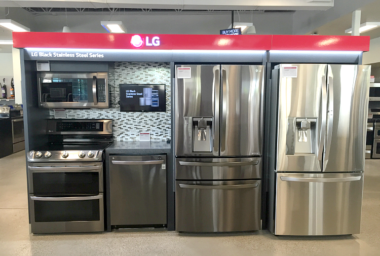 Sears Appliances Store Grand Opening & $500 Gift Card Giveaway - The ...
