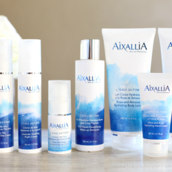 Refresh Your Summer Beauty Routine with Aixallia Organic Skincare