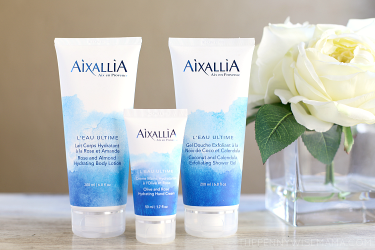 Switch Up Your Summer Beauty Regimen with Aixallia Organic Skincare