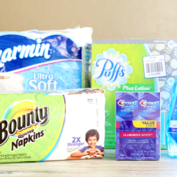 Avoid the Oops: Stock Up & Save on Household Essentials at Walmart