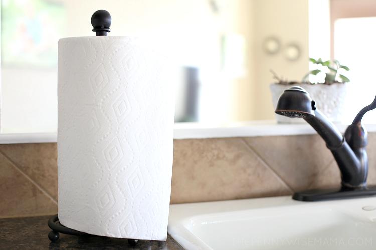Bounty Advanced Paper Towels