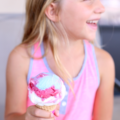 Baskin-Robbins USO Patriot Pop