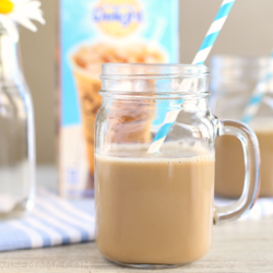 Make the Most of Summer with International Delight Iced Coffee
