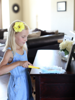 5 Tips to Make Going Back to School Easier